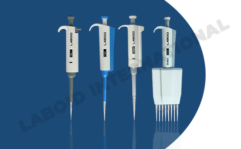 Micropipette Manufacturers In Saudi Arabia